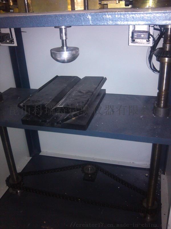 管材落锤冲击试验机 电力管道落锤冲击试验机