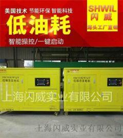 大功率50千瓦汽油发电机