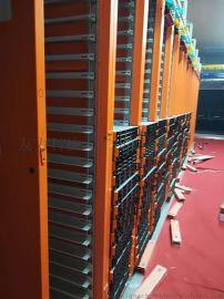 广州佛山IDC机房搬迁改造机柜安装方案报价