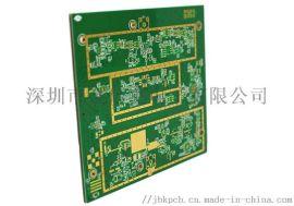宝安线路板厂 指纹锁电路板 充电宝电路板打样