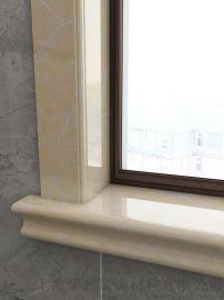 石塑窗户包边窗框 上海窗套 窗台板窗框