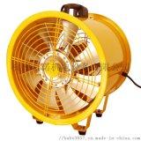 SFWL5-4養護窯軸流風機, 混凝土養護窯風機