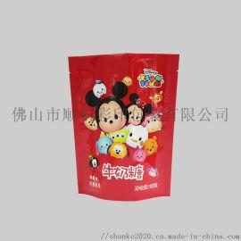 糖果包装膜生产 糖果内外包装生产定做 顺科彩印包装
