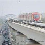 2021中国西部国际轨道交通技术与装备展览会
