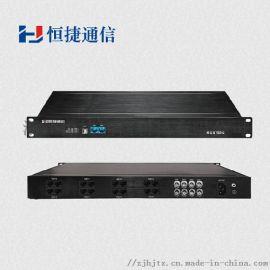 32路PCM32路电话光端机综合复用设备厂家直供