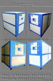 水冷式工业冷水机注塑电镀医药化工无纺布