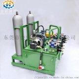厂家定做注塑机打包机非标液压泵站液压站定制