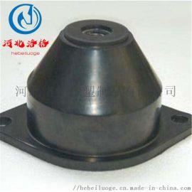 橡胶弹簧减震器橡胶缓冲块耐磨减震器