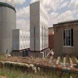 拼裝式不鏽鋼水箱屋頂用高位水箱