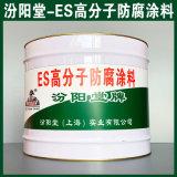 ES高分子防腐涂料、生产销售、ES高分子防腐涂料