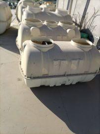 供应农村改造两格式污水池玻璃钢压力罐