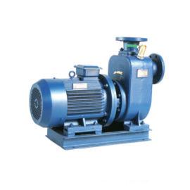 ZW农田浇灌自吸泵 排污离心式卧式大流量抽水泵