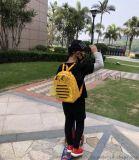 小蜜蜂儿童双肩包防走失儿童背包