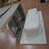 不变形卫浴模型模具硅胶