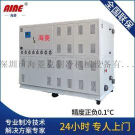 现货供应10匹风冷式冷水机, 挤出机用冷水机
