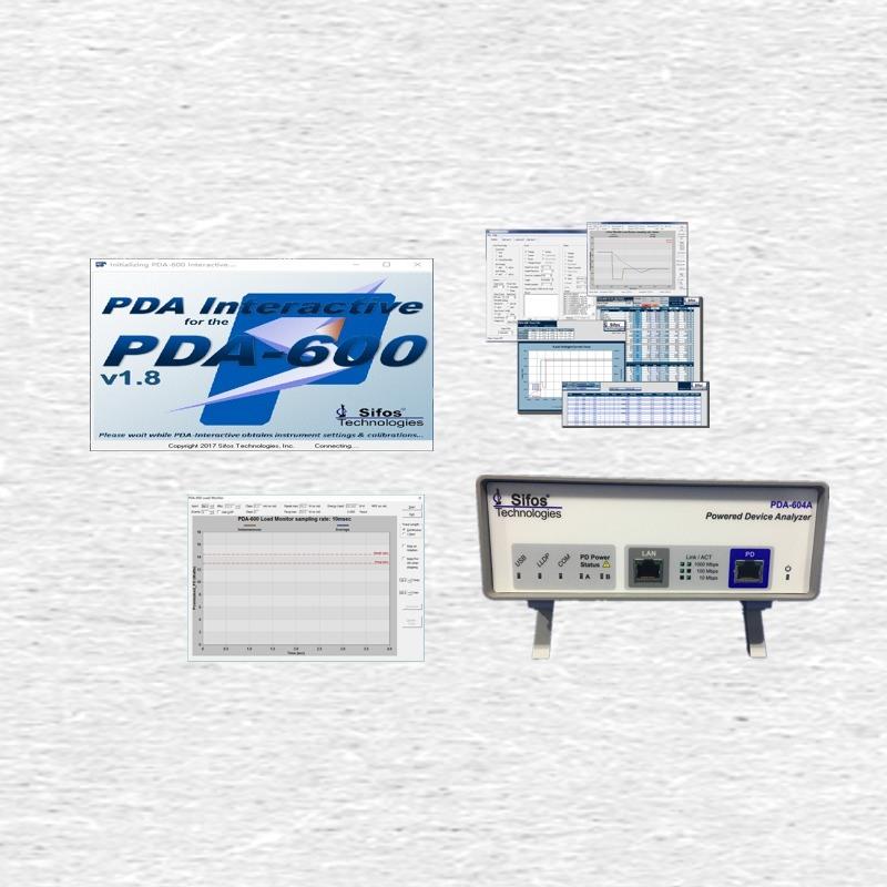 802.3 af/at/bt協議一致性供電分析出租