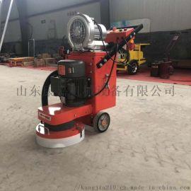 电动打磨机 路面打磨机 环氧地坪打磨机生产厂家