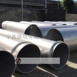 喷塑碳钢通风管道, 直缝排烟抽风, 排气除尘管路系统