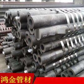 108*12mm 27硅锰无缝钢管现货
