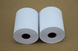 从事热敏收银纸定制印刷