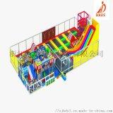 室內兒童樂園 淘氣堡遊樂設備 兒童淘氣堡室內樂園