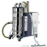 密煉機吸塵器380V工業吸塵器三相電雙桶工業吸塵設備