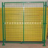 车间设备分割围网 车间隔离护栏 厂区隔离护栏