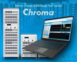 Chroma/致茂台湾61600电脑图形化操作