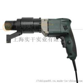鍋爐鋼架高強螺絲電動扭力扳手200-600N. m