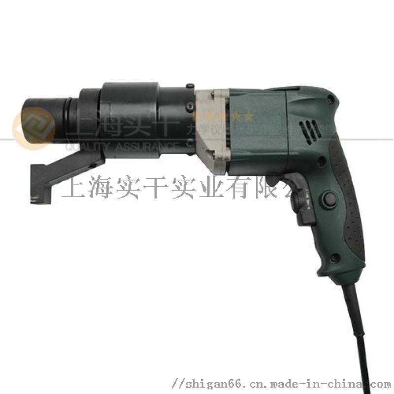 锅炉钢架高强螺丝电动扭力扳手200-600N. m