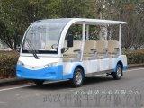 科荣KRGD23-11景区11座观光电动车游览车