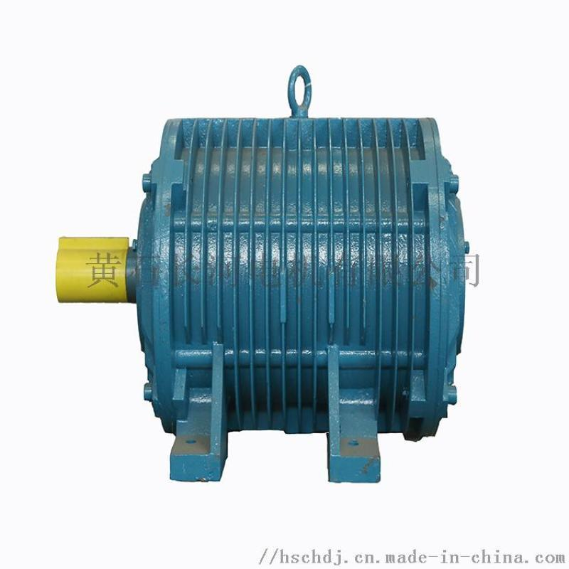 YGb225M2-20/4.8KW辊道电机