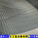 5mm土工複合排水網-重慶施工指導