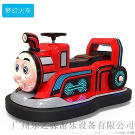 乐之源广场儿童电动玩具托马斯小火车厂家