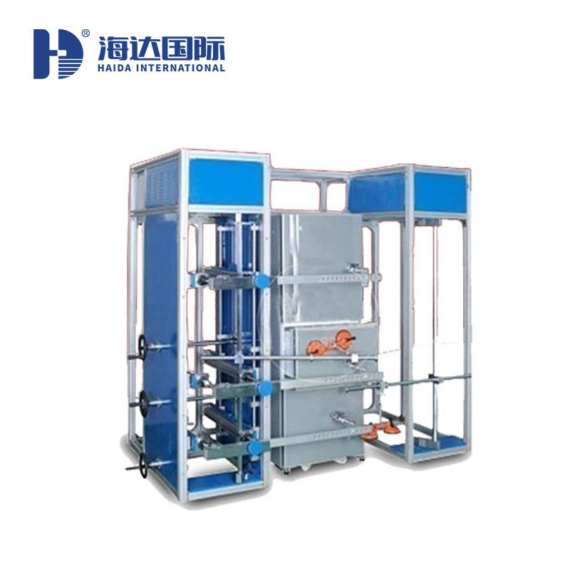 立式冰箱门/抽屉疲劳测试仪(双门)