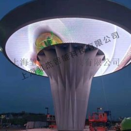 吉林户外广告牌-电子广告屏-吉林LED电子显示屏