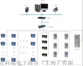 上海交通大學醫學院附屬瑞金  項目電力監控系統