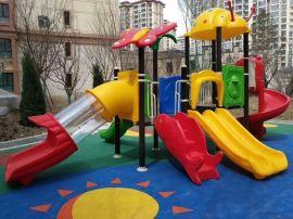 深圳国际幼儿园儿童室外滑梯价格