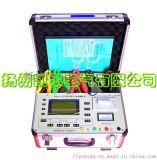 变压器有载开关测试仪 中文打印