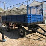订做多款自卸车斗 拖车 拖拉机车斗 挂斗