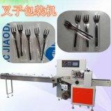 叉子包装机,叉子自动包装机