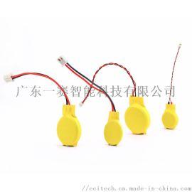 CR2032引线焊片电池