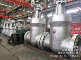 炼油高压加氢闸阀