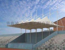 青海膜结构大门和西宁建筑膜设计