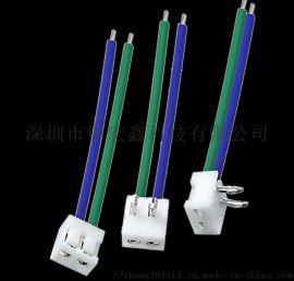 深圳电子连接线 ul3443 24号线 镀锡铜线