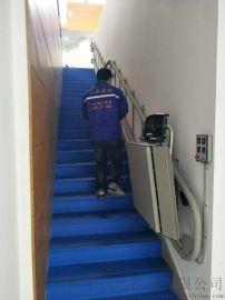 无障碍曲线电梯智能升降平台轮椅升降机厂家定制