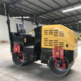 全液压1吨座驾式小型压路机报价 柴油手扶式压实机