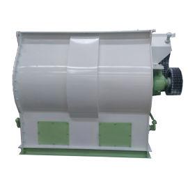 浓缩料生产线用双轴桨叶式饲料混合机卧式拌料机