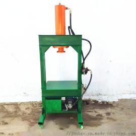 汽修轴承压装的龙门液压机 可调底座龙门液压机