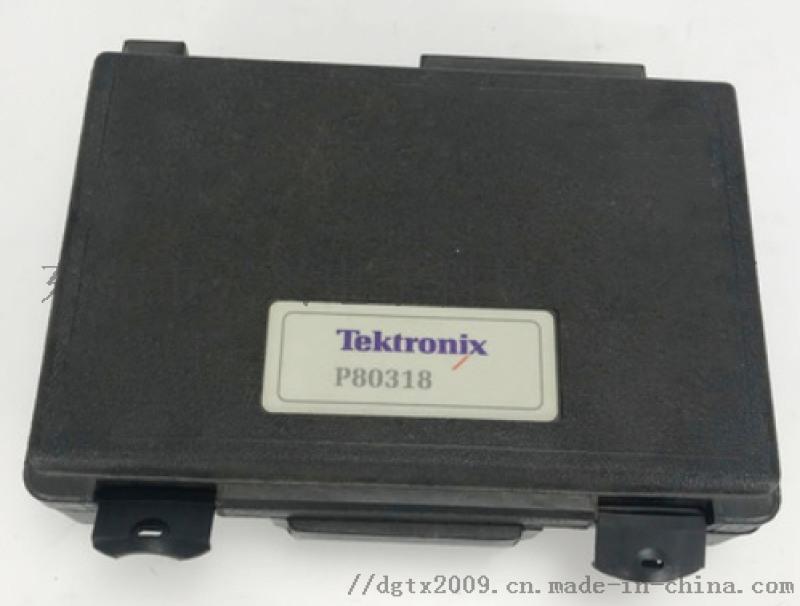 出售泰克P80318 18GHz TDR手持式探頭